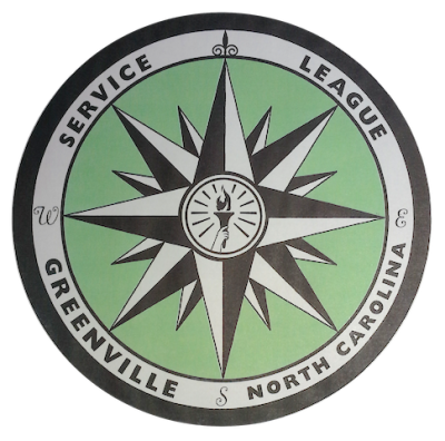 service league seal