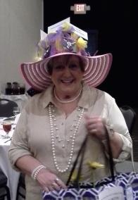 A Service League Sister...