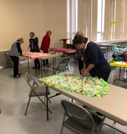 February Blanket Workshop 4