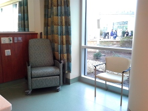 Infusion Room 1